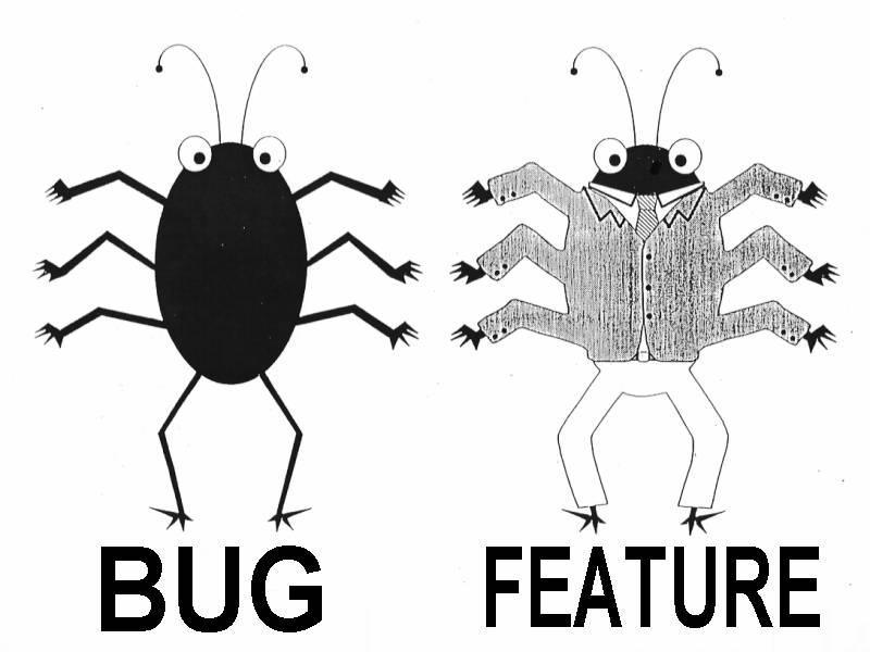 Pouvoir en double Bug-feature